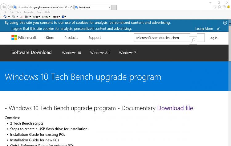 Click image for larger version.  Name:(German) Tech Bench .... 24 hrs. later.jpg Views:1 Size:276.9 KB ID:70991