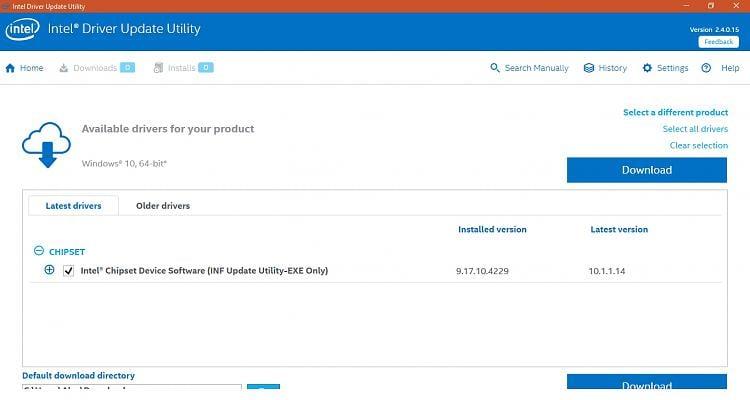 Laptop seems to be running hotter since update from 8.1 & long login-wintel.jpg