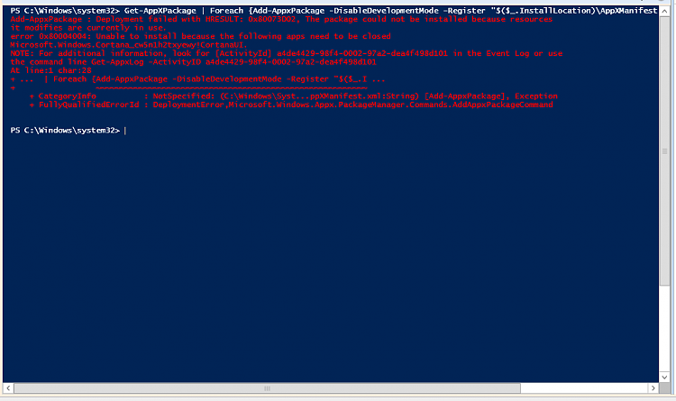 Click image for larger version.  Name:Powershell2.PNG Views:2 Size:32.7 KB ID:75692