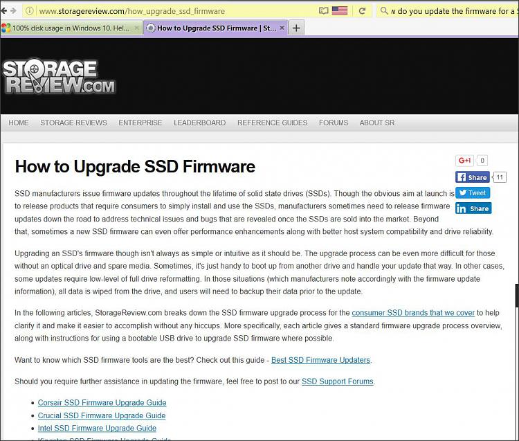 Crucial Ssd Firmware
