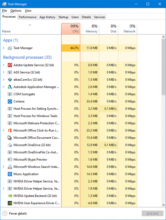 Anniversary Update: Windows 10 CPU usage 100% All the time-pywmirz.png