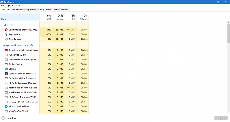Memory usage is excessively high while no programs are open-ram4.png