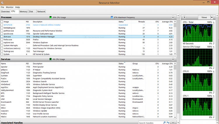 Chronic 100 percent disk and CPU usage on older hardware-capture2.png
