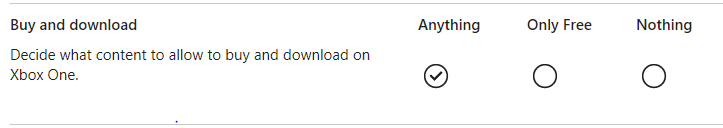 Windows Store: Something happened at our end. Waiting a bit might help-xbox.png