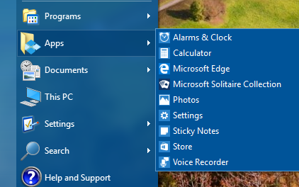 how to uninstall win 10 1709