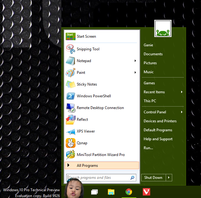 Windows 10 Preview Tested Apps-9926_classic_shell.png