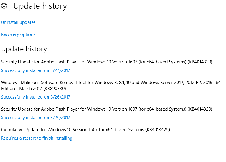 Click image for larger version.  Name:Windows 10 Update Screenshot.PNG Views:32 Size:28.1 KB ID:127184