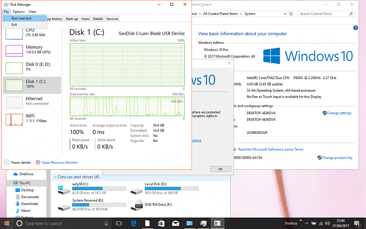 WinToGo Free Version for W10 Pro Solved - Page 6 - Windows