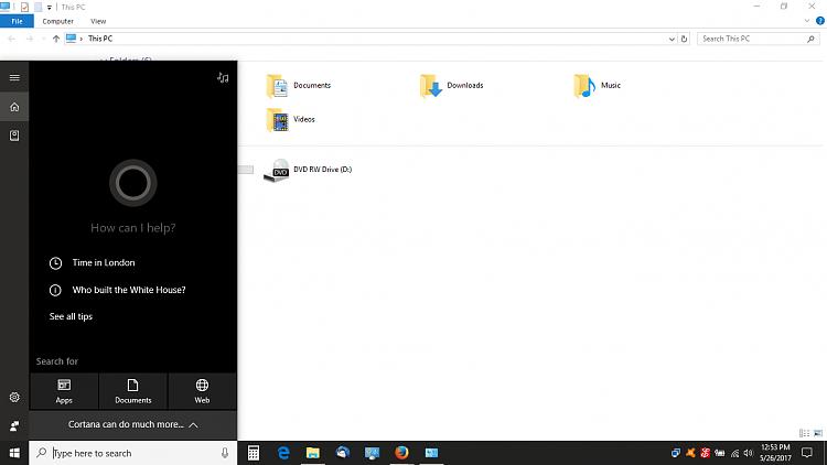 Cortana's Broken. Help, Please Solved - Windows 10 Forums