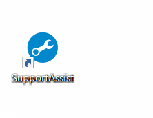 support assist