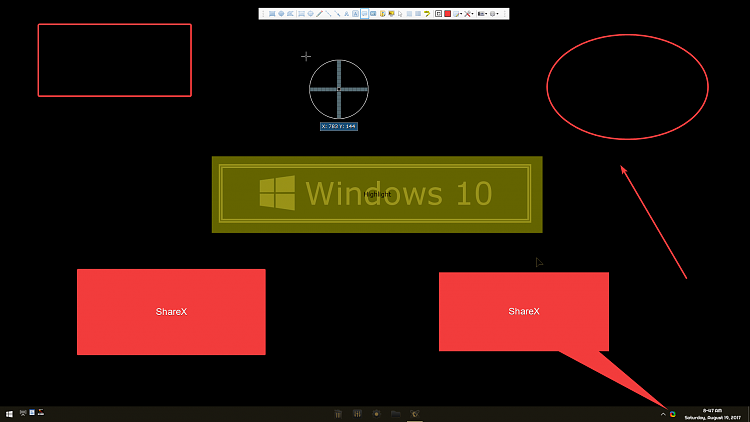 ShareX - Windows 10 Forums
