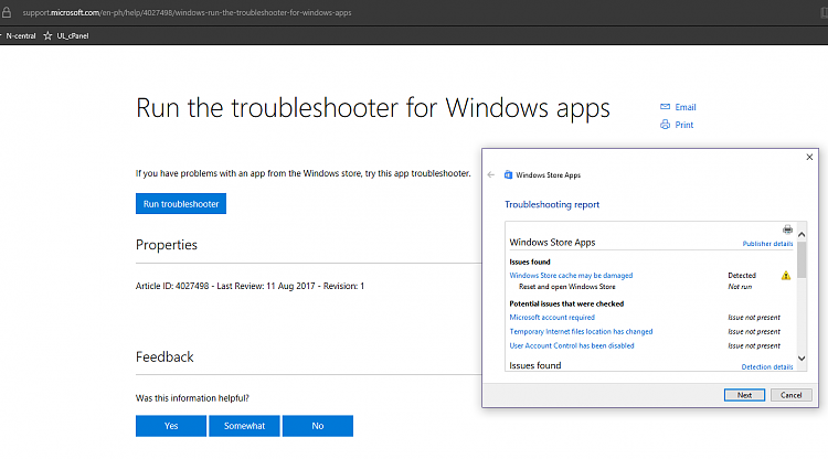 Click image for larger version.  Name:WindowsStore-Fix1.PNG Views:1 Size:52.9 KB ID:149551