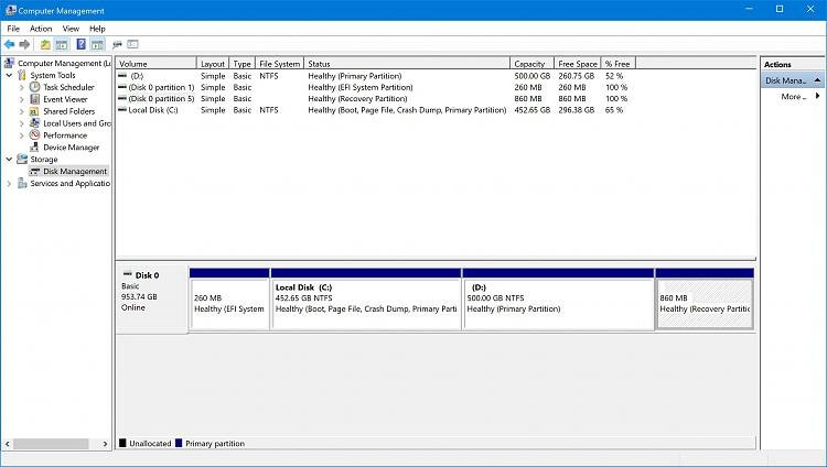 Click image for larger version.  Name:Disk Mgt.JPG Views:7 Size:279.7 KB ID:151160