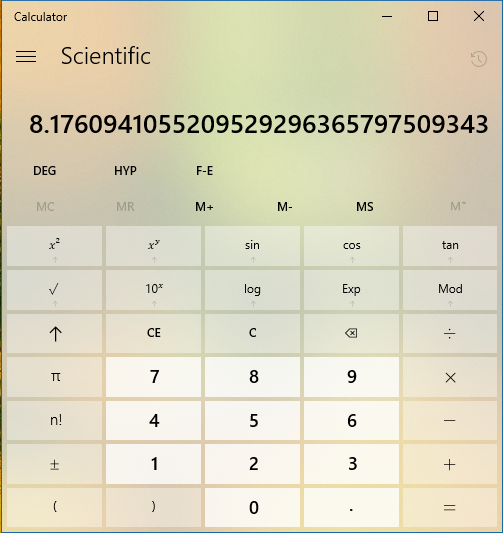 Windows calculator does not accept it's own copied text as input-calculator-pasted-number.png