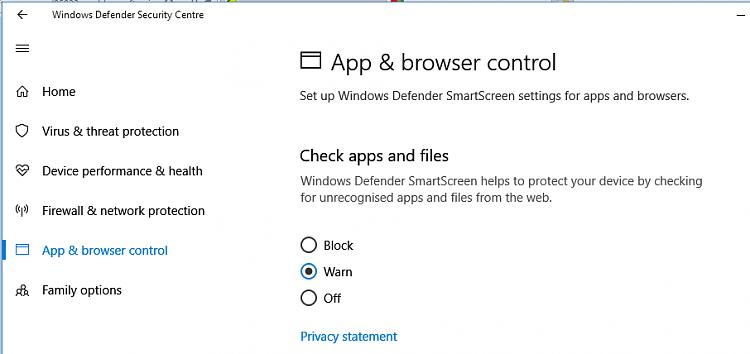 Click image for larger version.  Name:FCU Defender app control.PNG Views:3 Size:23.7 KB ID:159131