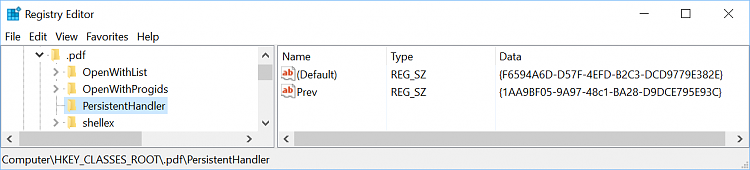 Windows Search not indexing PDF files if using Adobe Reader Solved
