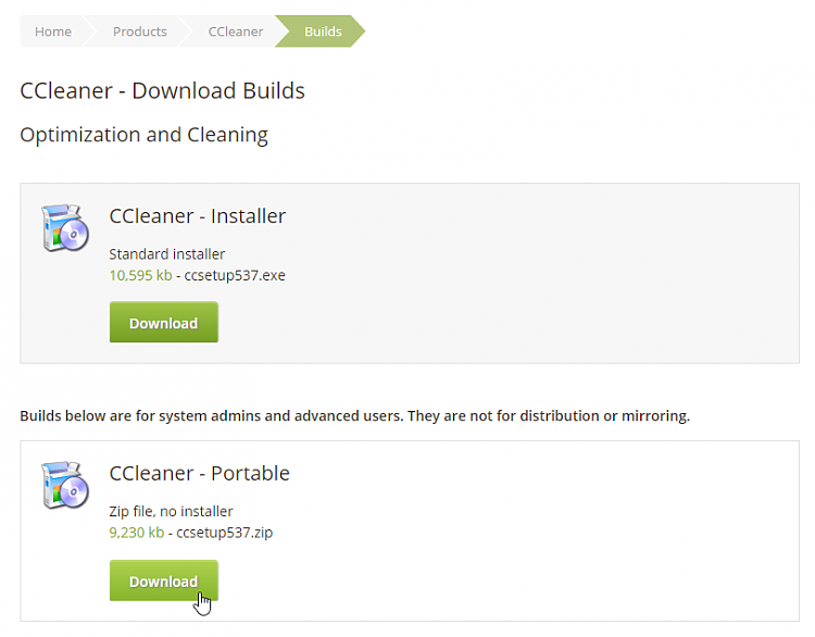 Latest CCleaner Version Released-000522.png