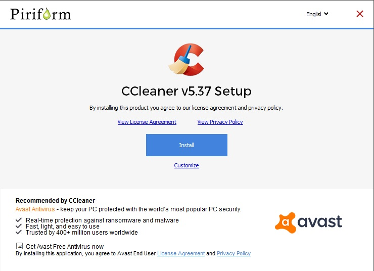 Click image for larger version.  Name:Avast.jpg Views:119 Size:72.3 KB ID:164257
