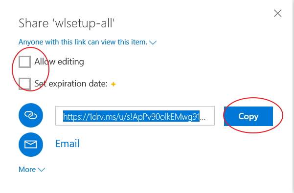 Click image for larger version.  Name:Onedrive ........Share.jpg Views:13 Size:73.7 KB ID:166931