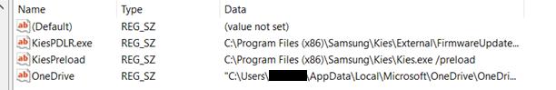 Deleting Registry Entries for Uninstalled Kies Software-regeditpic.png