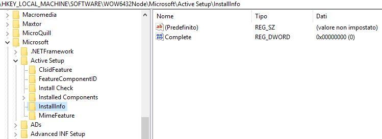 Click image for larger version.  Name:Active Setup InstallInfo Complete.JPG Views:22 Size:36.2 KB ID:173542