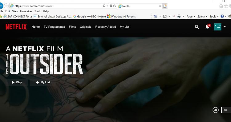 Netflix Wont Work Page 2 Windows 10 Forums