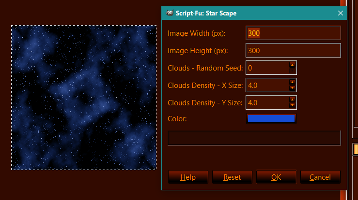 Gimp Update out-starscape2.8.png