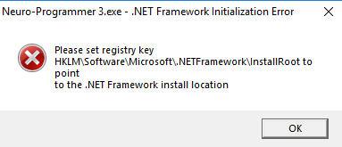 neuro programmer 3 activation key serials