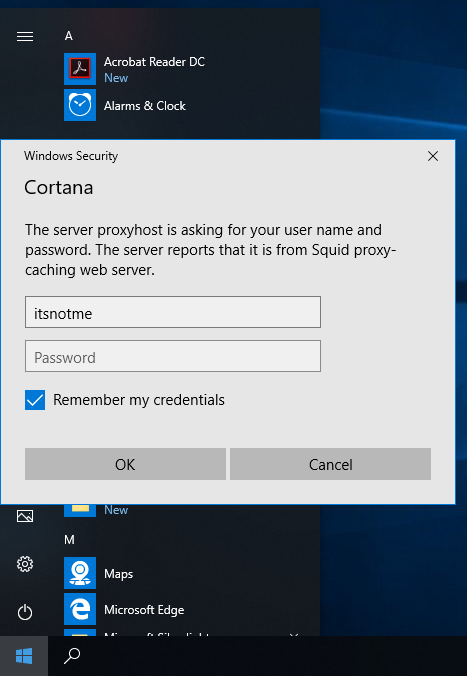 Cortana not fully gone in 1803-untitled.png