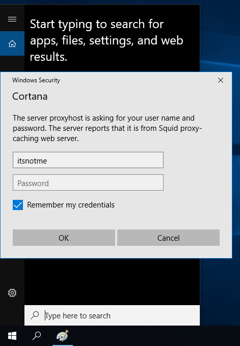 Cortana not fully gone in 1803 Solved - Windows 10 Forums