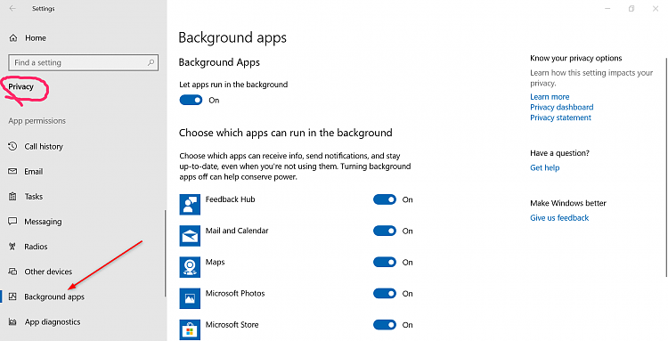 Task manager showing suspended processes for cortana - Windows 10 ...