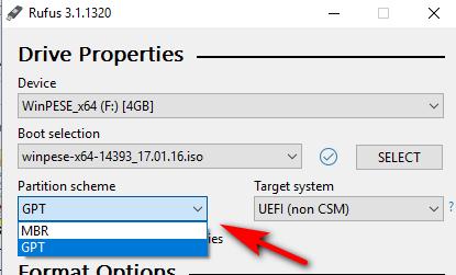 Unable to make bootable USB Flash Drive with Rufus 3.1-rufus.jpg