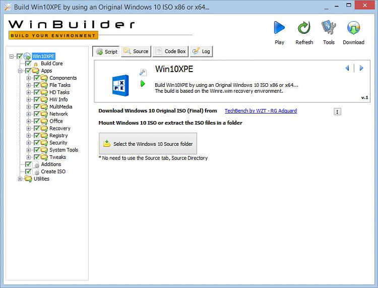 Win10XPE - Build Your Own Rescue Media-screenshot00006.jpg