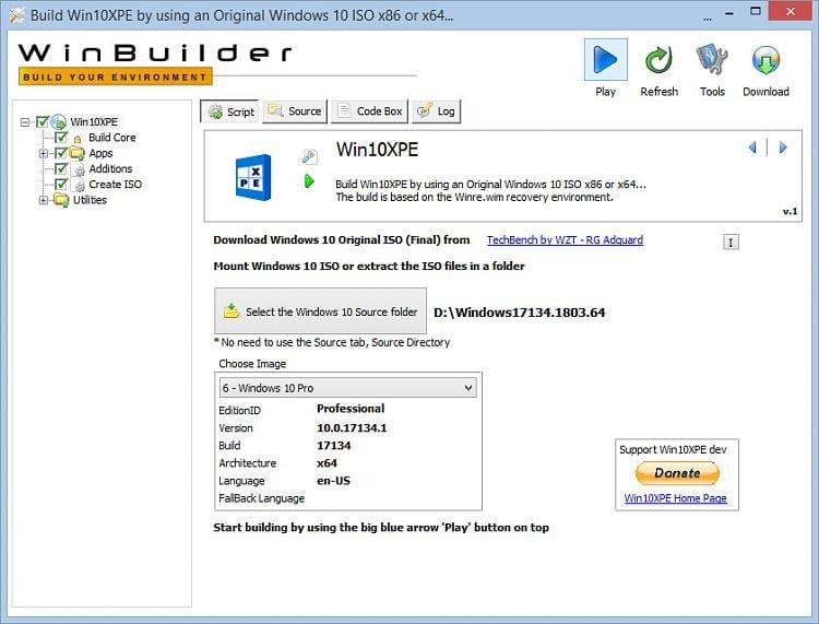 Win10XPE - Build Your Own Rescue Media-screenshot00010.jpg