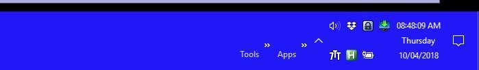 Classic Shell no longer in development, and now open source-taskbar.menus.jpg