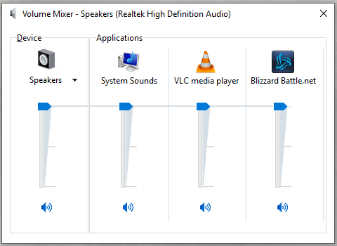 Any audio programs that can allow individual program volumes above 100-volumemixer.png