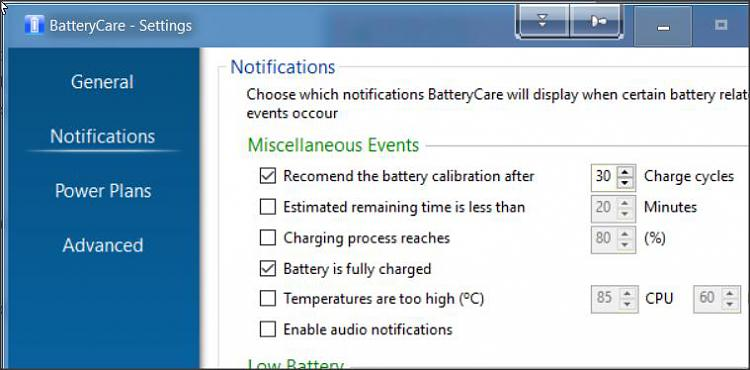 Is there any way to get buzz when full battery charged of laptop-1.jpg