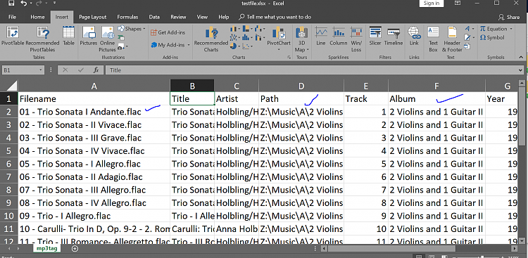 Convert EXCEL sheets to MySql / MariaDB with links to music-mfile.png
