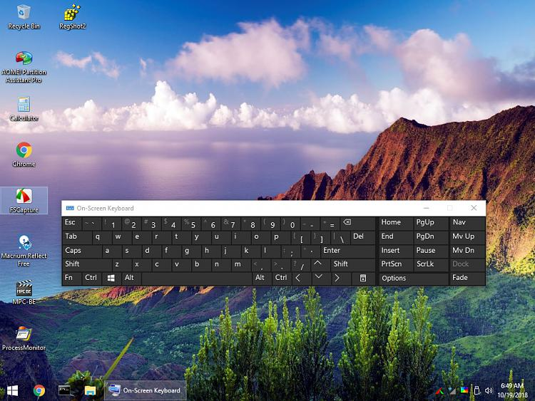 Win10XPE - Build Your Own Rescue Media - Page 14 - Windows