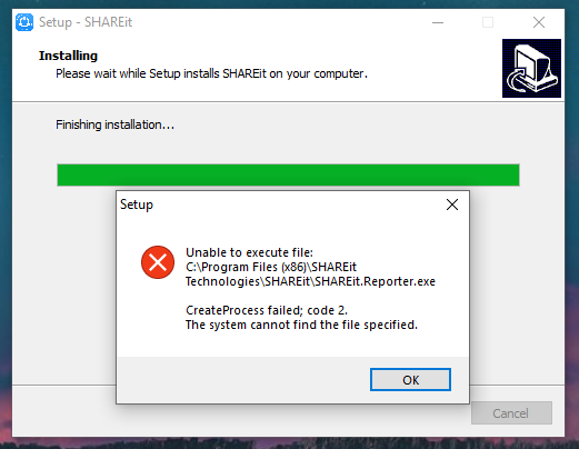 Unable to launch program why?-capture.png