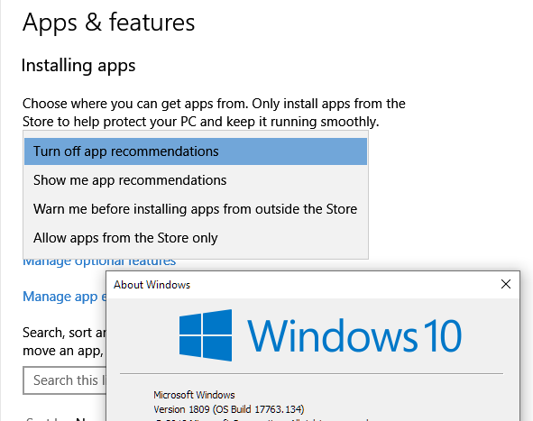How to run apps not verified by my pc!!-apps-settings-1809.png