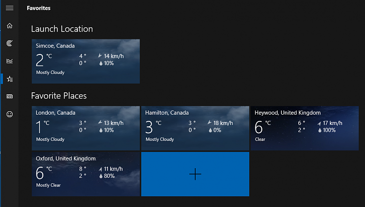 Latest weather app update partially breaks the live tile-capture.png
