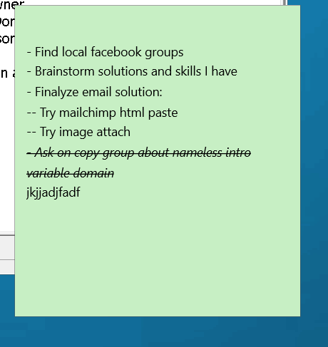 My sticky notes doesn't display the html rich text editor-09-50-22.png