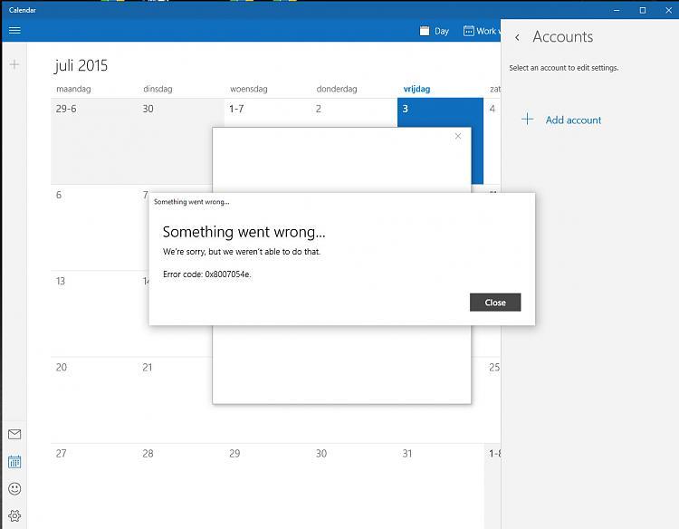 Error 0x8007054e when adding account to mail or calendar-2015-07-03_120332.jpg