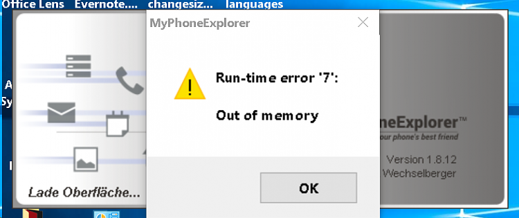 Out of memory / resources does not mean what it says, apparently-image.png