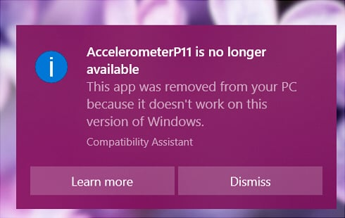 Compatibility Assistant notifications every time I boot up-screenshot.jpg