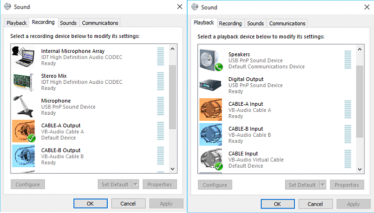How to Manage Audio Settings in Windows 10 Xbox App - Windows 10 Forums