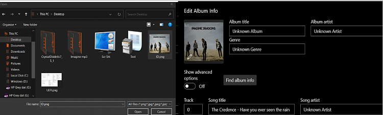 How to add album art in groove music-screenshot_17.png