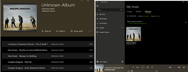 How to add album art in groove music-screenshot_18.png