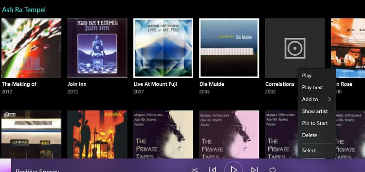 How to add album art in groove music-groove.jpg